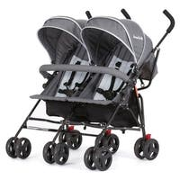 Dream On Me, Volgo Twin Umbrella Stroller