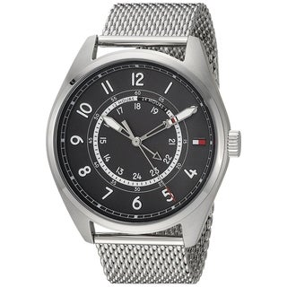 Tommy Hilfiger Stainless Steel Mens Watch 1791370