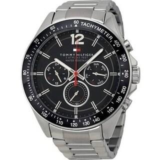 Tommy Hilfiger Luke Chronograph Mens Watch 1791104