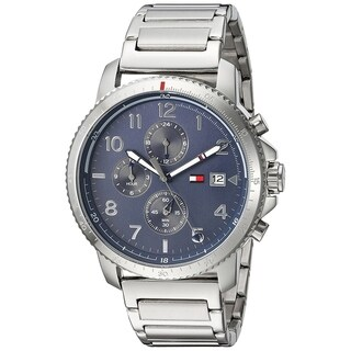 Tommy Hilfiger Stainless Seel Mens Watch 1791360