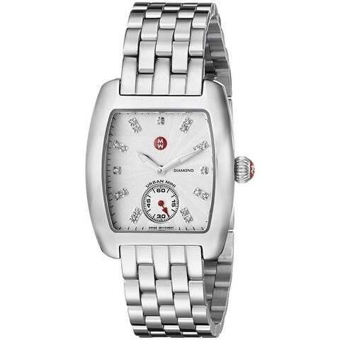 Michele Urban Mini Ladies Watch