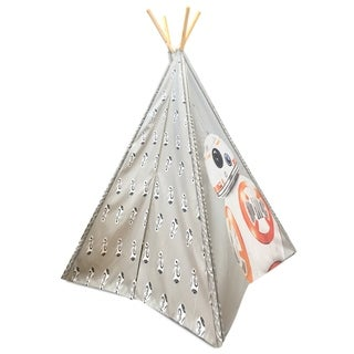 Star Wars BB8 Teepee Tent