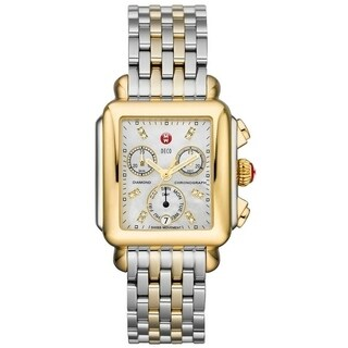 Michele Deco Signature Ladies Watch MWW06P000122