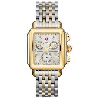 Michele Deco Signature Ladies Watch MWW06P000122