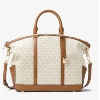 Buy Michael Kors Satchels Online at Overstock  b7a136d0f5677