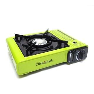 Click2Cook Select -Butane or Propane