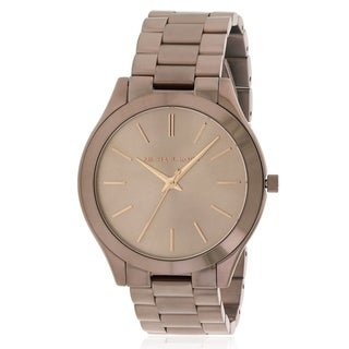 Michael Kors Slim Runway Ladies Watch MK3418