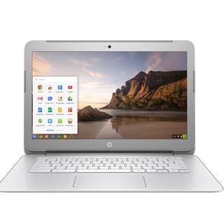 """HP Chromebook 14-ak000 14-ak040nr 14"""" Chromebook - Intel Celeron N284 (As Is Item)"""