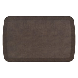 GelPro Basics Woven Anti-Fatigue Kitchen Comfort Mat -