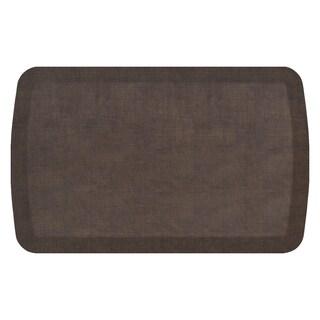 GelPro Basics Woven Anti-Fatigue Kitchen Comfort Mat -