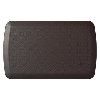 GelPro Basics Basketweave Anti-Fatigue Kitchen Comfort Mat -