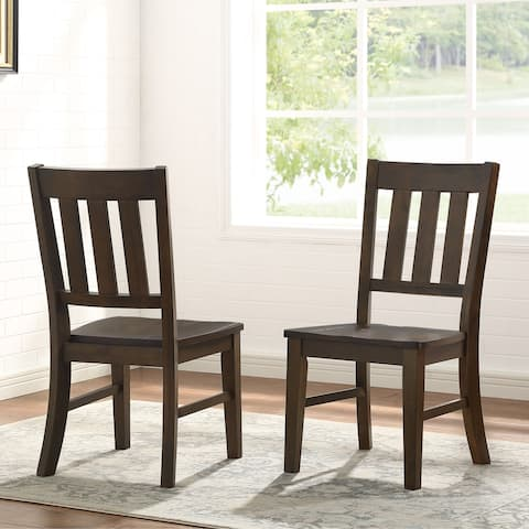 Marlowe Side Chairs by Greyson Living (Set of 2)