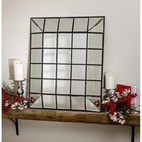 Townsend Decorative Window Wall Mirror