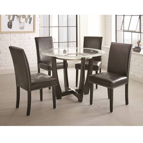 Vashon 5-Piece Dining Set by Greyson Living