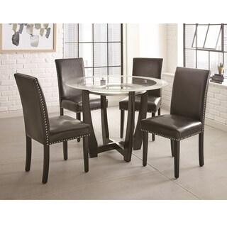 Vashon 5-Piece Dining Set by Greyson Living