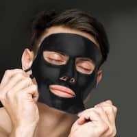 Men's Deep Cleansing Purifying Facial Mask