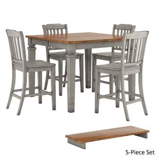 4ada0d2f46cf Buy Red Kitchen   Dining Room Sets Online at Overstock