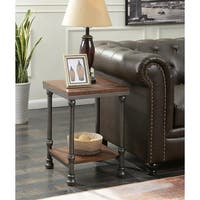 Convenience Concepts Yukon End Table