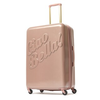 Macbeth Ciao Bella 29-Inch Hardside Spinner Suitcase