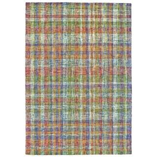"""Grand Bazaar Verena Macaron Rug (3'6 X 5'6) - 3'6"""" x 5'6"""""""