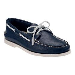 Men's Sperry Top-Sider Authentic Original Boat Shoe New Navy