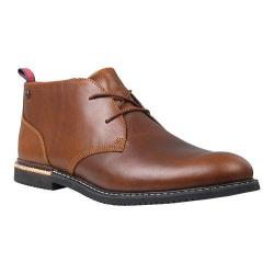 Men's Timberland Earthkeepers Brook Park Chukka Red Brown Smooth