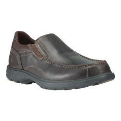 Men's Timberland Earthkeepers Richmont Slip-On Dark Brown Oiled Full Grain Leather