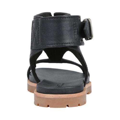 f27324527ae ... Thumbnail Women  x27 s Timberland Natoma Gladiator Sandal Black Full  Grain