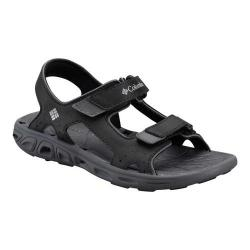 Children's Columbia Techsun Vent Sandal Black/Columbia Grey
