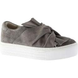 Women's Kenneth Cole New York Aaron Platform Sneaker Elephant Suede https://ak1.ostkcdn.com/images/products/198/402/P23847870.jpg?impolicy=medium