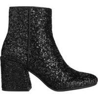 Women's Kenneth Cole New York Randii Bootie Black Glitter