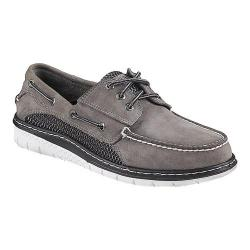 Men's Sperry Top-Sider Billfish Ultralite 3-Eye 652324 Grey/Black