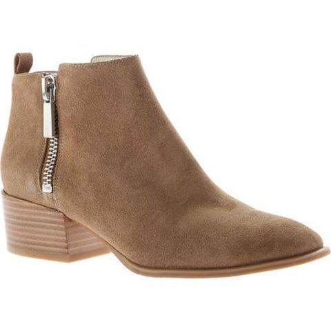 Women's Kenneth Cole New York Addy Bootie Asphault Suede