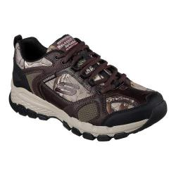 Men's Skechers Relaxed Fit Outland 2.0 Trail Shoe Camouflage