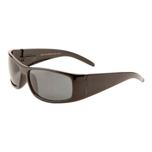 bd558ad86a5 Shop Men s SWG Eric Thick Bold Arm Sport Sunglasses SWGFTBP0035 Black - On  Sale - Free Shipping On Orders Over  45 - Overstock.com - 17658593