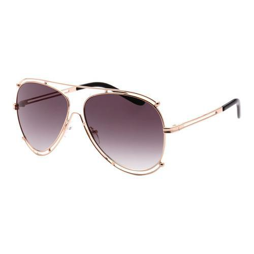 f2b15920b Shop Men's SWG Full Metal Frame Aviator Sunglasses SWGTU9612 Gold/Gradient  - On Sale - Free Shipping On Orders Over $45 - Overstock - 17658667