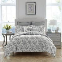 Laura Ashley Annalise 7-piece Bed in a Bag Set