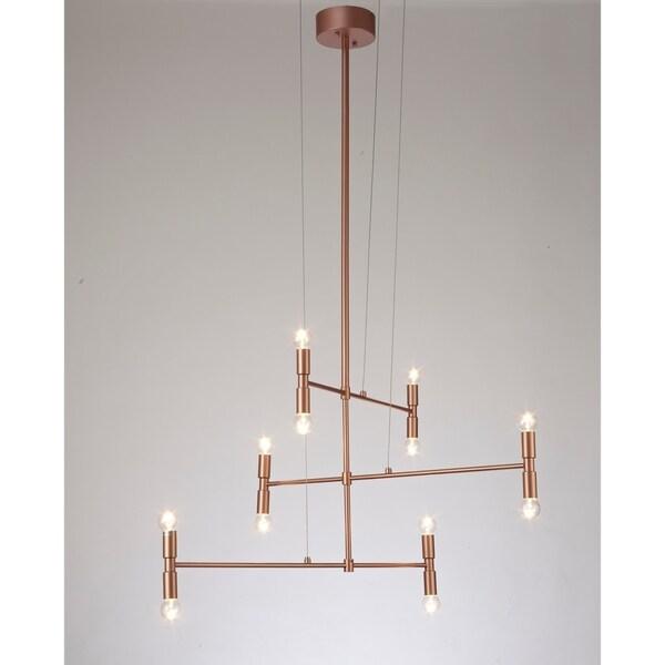 "Siena 39"" Pendant Lamp"