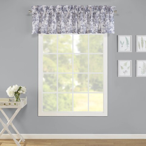 Laura Ashley Annalise Window Valance