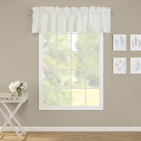 Laura Ashley Adelina Window Valance
