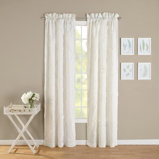Laura Ashley Adelina Pole Top Drapes