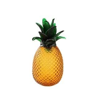 Glass Pineapple