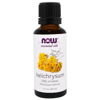 Now Foods 1-ounce Helichrysum Essential Oil Blend