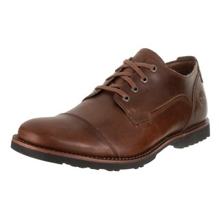 Timberland Men's Kendrick Cap-Toe Oxford Shoe