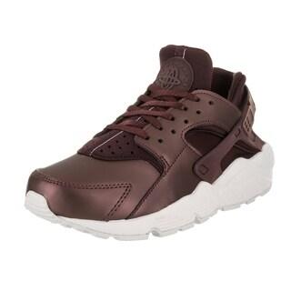 Nike Women's Air Huarache Run Prm Txt Running Shoe