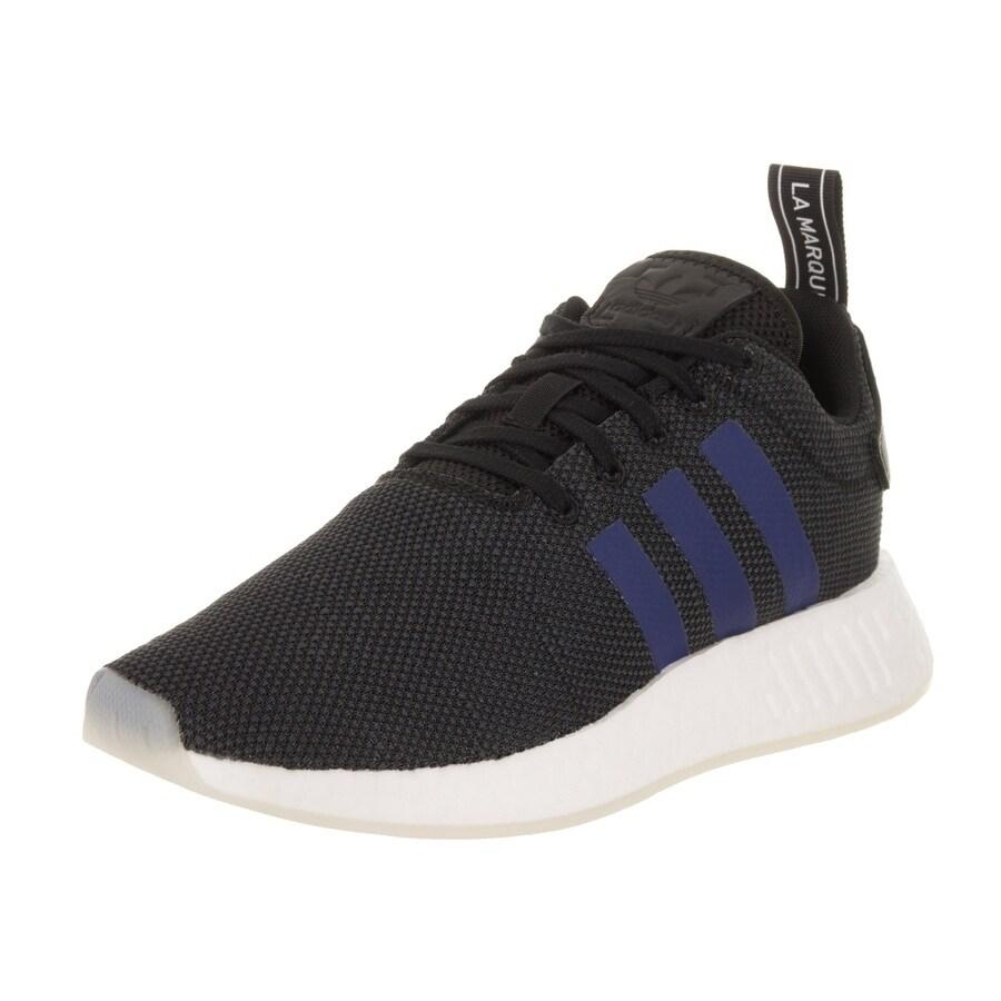Adidas Women's NMD_R2 Originals Running Shoe (8.5), Black...