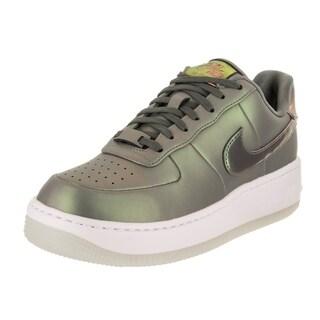Nike Women's AF1 Upstep Prm LX Basketball Shoe