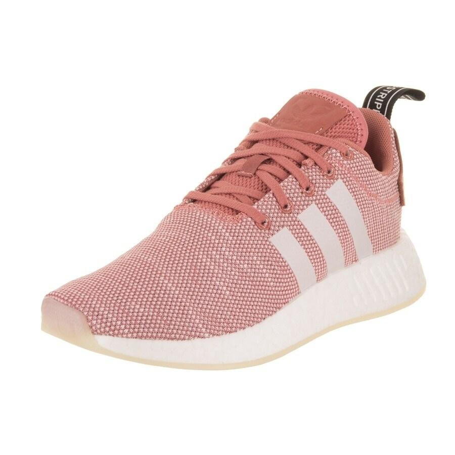 Adidas Women's NMD_R2 Originals Running Shoe (6.5), Pink ...