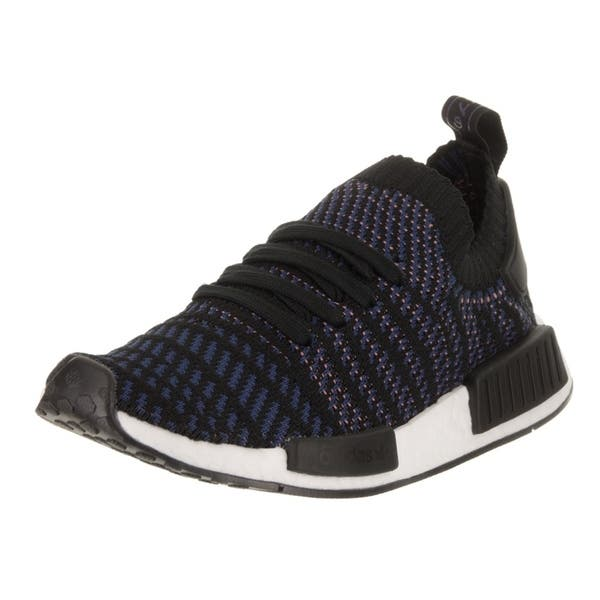 Shop Adidas Women S Nmd R1 Stlt Primeknit Originals Running Shoe
