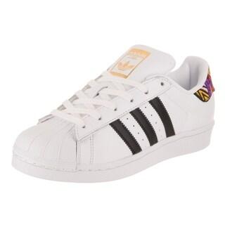 Adidas Women's Superstar Originals Casual Shoe